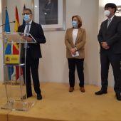 La banda ancha alcanzará toda la población asturiana en 2025