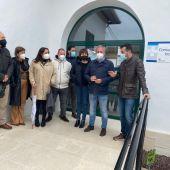 """Tudanca exige a la Junta que recupere de """"forma inmediata"""" la atención sanitaria presencial"""