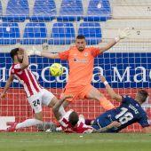 Huesca Athletic