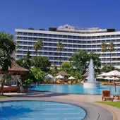 Hotel Meliá Don Pepe