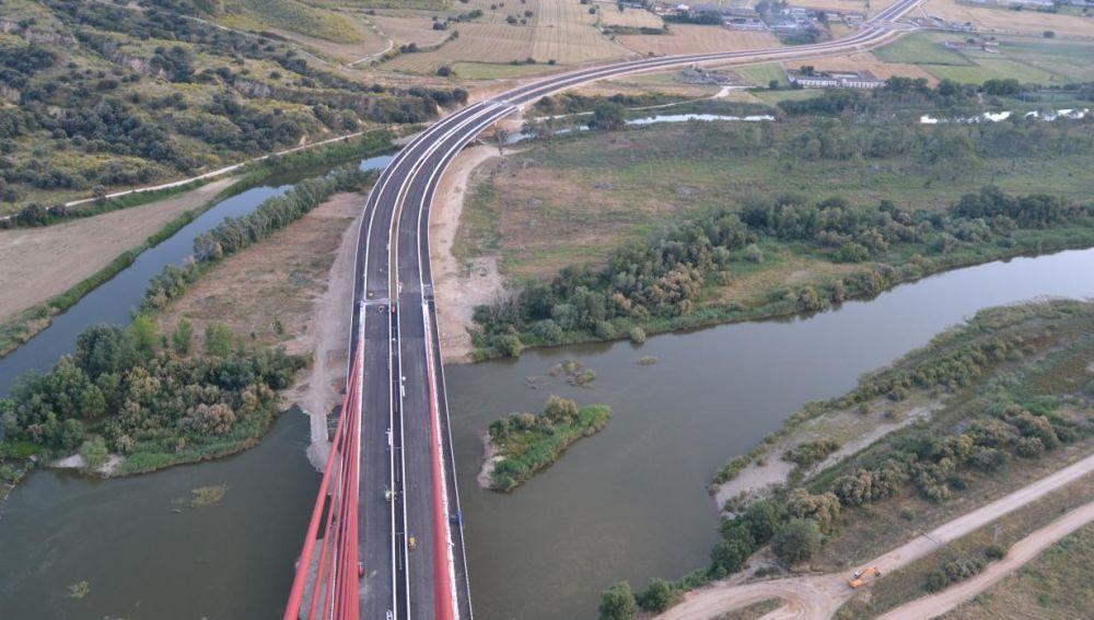 Se aprueba el proyecto de construcción de la Circunvalación Sur en Talavera