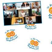 Videollamada Día del Niño Hospitalizado
