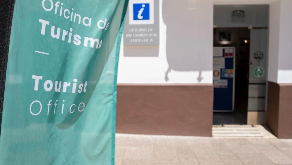 La oficina de turismo de San Fernando, distinguida con la Q de calidad