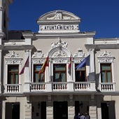 Ayuntamiento Guadalajara