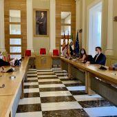 Cáceres tendrá feria con atracciones y puestos de comida en septiembre, coincidiendo con San Miguel