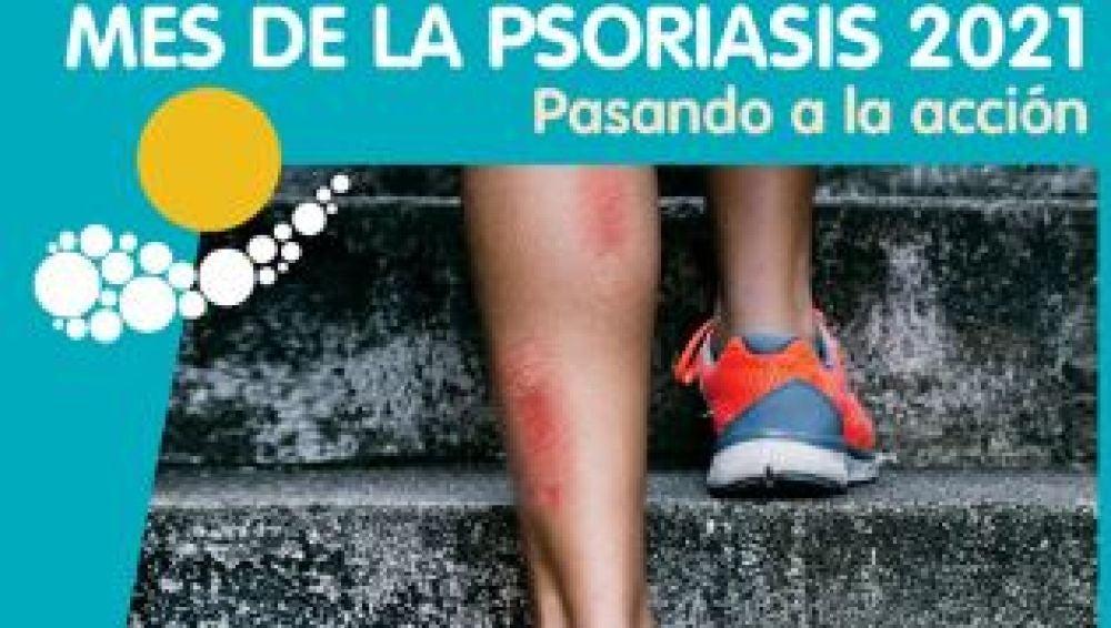 Acción Psoriasis celebra sus XXV Jornadas dirigidas a pacientes y familiares