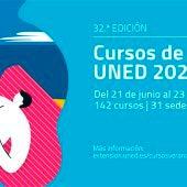Uned de Pontevedra - Cursos de Verano 2021