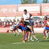 Jugadores del Burgos CF