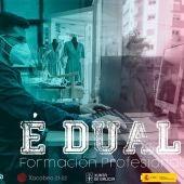 8 centro de F.P. dual lanzan unha campaña unha campaña conxunta para dinamizar a matriculación