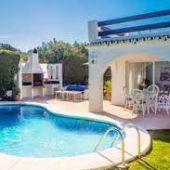 Casas rurales Marbella