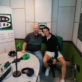 Finito y Antonio David Jiménez
