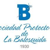 Logo de la Sociedad Protectora de la Balesquida