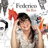 Ilus Ros, autora de 'Federico'