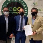 Los Círculos Empresariales de Cáceres y Plasencia demandan a la FEC por no admitir a sus socios