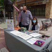 Quintanar celebra la II Feria del Libro