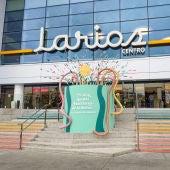 Larios Centro celebra su 25 aniversario con música en directo, coctelería, sorteos, escape room y cientos de regalos
