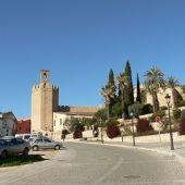 El PSOE de Badajoz critica que el desbroce y limpieza de laderas de la Alcazaba se ha hecho sin seguimiento arqueológico