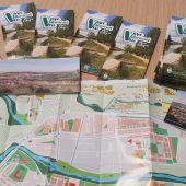 El Ayuntamiento de Villamuriel edita 15.000 callejeros del municipio