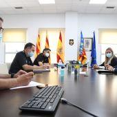 Vila-real reforzará la seguridad con motivo de la final de la Europa League