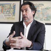Alfredo Serrano, director de CLIA
