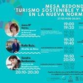 El Instituto de Turismo Responsable presenta en Ibiza su 'Guía para el Turismo sostenible'