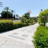 Parque Juan de Ávalos