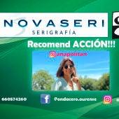 Recomen ACCION!!! con Ana Politan