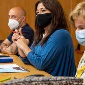 Helena Fernández, concejala de Asuntos Sociales de Cádiz