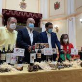 Resines, y Gloria y Josete, de Campeones, embajadores de una campaña de la Diputación de Cuenca
