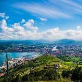Artxanda, el pulmón verde de Bilbao
