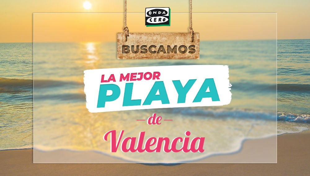 La Mejor Playa de Valencia