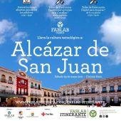 """""""FabLab Itinerante"""" llega esta semana a Alcázar de San Juan"""