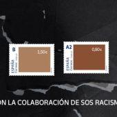 La polémica campaña de Correos contra el racismo que ha generado multitud de críticas y memes