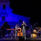 Una de las actuaciones de JazzCádiz