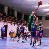 Equipo Claret baloncesto