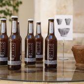 La cerveza Menorca Talayótica es fruto de la colaboración entre el sector público y el privado.