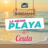 La Mejor Playa de Ceuta