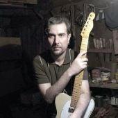 El músico y luthier