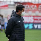 Las posibilidades de José Luis Rodríguez Loreto en el Real Murcia