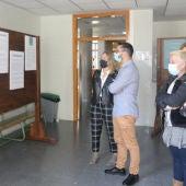 El municipio de L'Alcora renueva su participación en la Red de Municipios de la Fundación Isonomia de la UJI