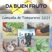 Campaña de Temporeros impulsada por Cáritas de Ciudad Real