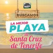 La Mejor Playa de Santa Cruz de Tenerife