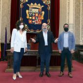 Antonio Resines protagonista de una campaña turística de la Diputación