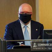Villarejo asegura que informó a Rajoy del espionaje extrajudicial a Bárcenas