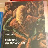 """""""Historias que ninguen cre"""""""