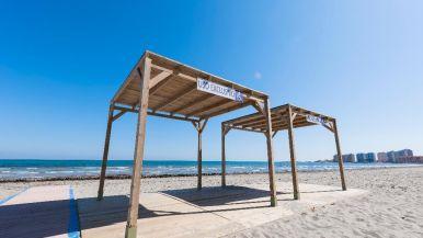 Playa Ensenada del Esparto