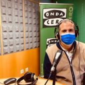 Rafa Domínguez,portavoz municipal del PP en Pontevedra