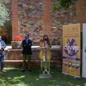 Más de 20 países se dan cita en Cáceres en el concurso internacional de vinos, vermuts, vinagres y sidras CINVE 2021