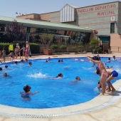 Escuela de verano en Aspe