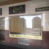 Pastelería Ortíz de Huesca ha bajado la persiana